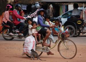 Cambodia Service Trip